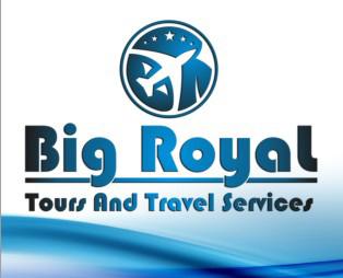 logo big royal